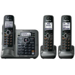 Panasonic KXTG7643M Bluetooth Cordless Phone Review