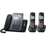 Panasonic KX TG9472B 2-Lines Phone Set Review